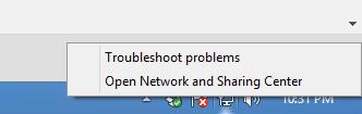 setup netgear router